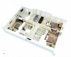 one bungalow house plans one floor bungalow house plans inspirational floor plan 3