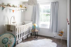 Curtain Ideas For Nursery Baby Nursery Decor Curtain Baby Nursery Decor Ideas Sleves