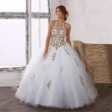 beautiful quinceanera dresses princess gown quinceanera dress halter