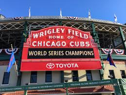 Chicago Street Parking Map by Wrigley Field Parking Maps Tips U0026 Rates