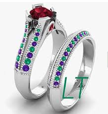 mermaid wedding ring 11 disney inspired engagement and wedding rings fit for a princess