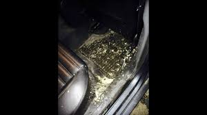 Car Interior Smells How To Get Rid Of Throw Up Vomit Smell In Your Car Youtube