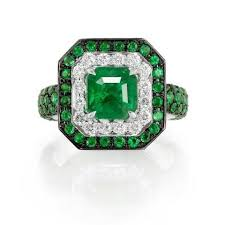 emerald rings uk how to buy an engagement ring