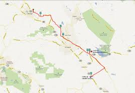 Annadel State Park Map by Usa Day 17 Duvine Cycling Adventure Day 5 Dining Nirvana