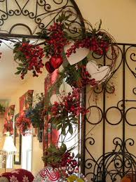 Fireplace Decorations For Valentine S Day by Decorations Valentine U0027s Day Home Decorations On White Fireplace