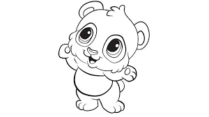 baby coloring pages printable coloring 23122 bestofcoloring
