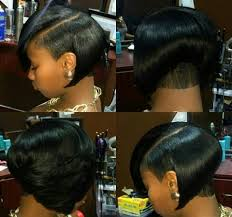 african american short bob hairstyles back of head cute but i like my undercuts low hair care styles for my