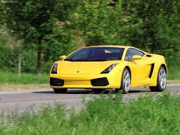 Lamborghini Gallardo Green - lamborghini gallardo 2003 pictures information u0026 specs