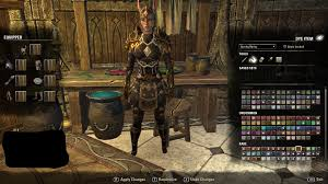 color issues with imperial medium armor u2014 elder scrolls online