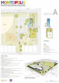 montopolis recreation and community center project austintexas