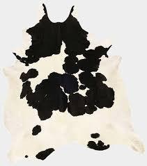 tappeti pelle di mucca tappeto moderno a motivi in pelle di mucca rettangolare