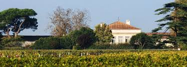 wine from château lynch bages bordeaux traders chateau lynch bages
