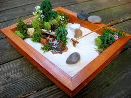 Mini Zen Rock Garden Small Zen Garden Design Outdoor Rock Designcom Dma Homes 39912