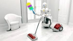 home cleaning robots the cleaner of the future where will we be in 30 years best