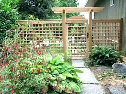 Ideas For Metal Garden Trellis Design Garden Trellises Outdoor Trellis Ideas Garden Trellis Metal Garden