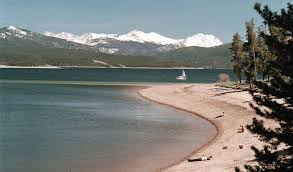 Colorado beaches images Lake granby one colorado beaches mountain lake properties in jpg
