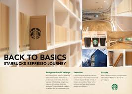Interior Design Public Relations by Starbucks Coffee