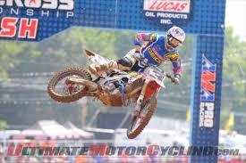 ama motocross standings 2014 budds creek motocross results