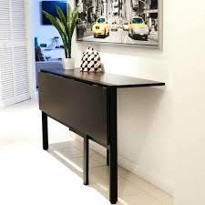 tables de cuisine pliantes table cuisine pliable salle a manger et cuisine amacnagement table