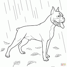 coloring download wild dog coloring pages wild dog coloring