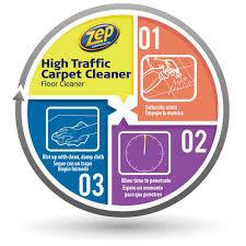 Zep Concrete Floor Cleaner by Zep Mercial Carpet Cleaner Reviews Carpet Vidalondon