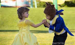 Beast Boy Halloween Costume Beauty Beast Costumes