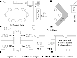 room floor plans se example city of minneapolis tmc upgrade concept of operations