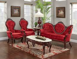 Articles With Victorian Style Living Room Furniture Sale Tag - Victorian living room set