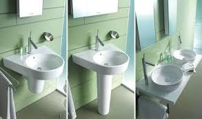 mobilier de salle de bains design starck par duravit d礬co