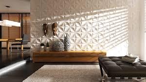 Wohnzimmer Deko Mit Holz Modern Wandpaneele Ideen Design 3d Deckenpaneele Wandverkleidung
