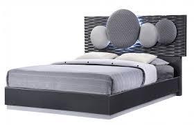 dolce 5 piece queen bedroom set imex furniture