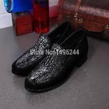 European Comfort Shoes European Style Men Business Dress Leisure Comfort Shoes Qshoes