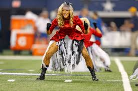 Dallas Cowboys Cheerleaders Halloween Costume Featured Galleries Photo Essays Nfl Nfl