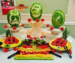 fruit displays frucasion fruit boutique home