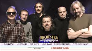 youtube music electric light orchestra electric light orchestra part ii honest men hq remastered youtube