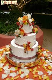 budget wedding cakes bakery arizona low budget wedding cake in