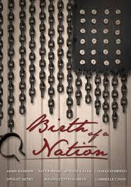 the birth of a nation movie poster teaser trailer