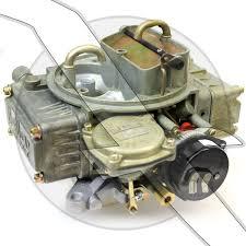 omc cobra u0026 volvo penta 5 8l ford holley marine carburetor 3854051