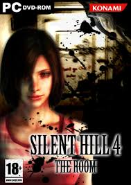 silent hill 4 the room box art image mod db