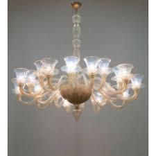 Italian Style Chandeliers Italian Venetian Murano Glass Chandelier Vintage Antique Vintage