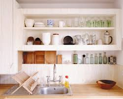 how to organize open kitchen cabinets open kitchen shelving ideas and inspiration chowhound