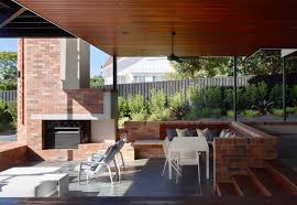 five ways to use brick creatively bellmarch homes