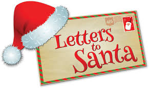 letters to santa mailbox letters to santa butler recreation department