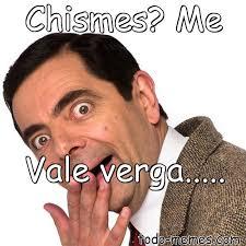 Memes De Me Vale - meme generator chihuahua meme de chismes me vale verga