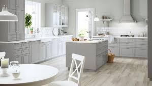 küche landhausstil ikea ikea bodnyn grau kücheninsel küchen kitchens