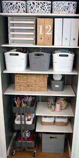 Cabinets For Office Storage Best 25 Office Storage Ideas On Pinterest Office Storage Ideas