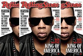 Jay Z Lips Meme - jay z s nose lips cover the entire front page of rolling stone