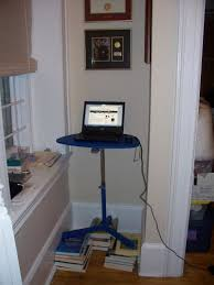 how to build your own standing workstation for under 25 obesity