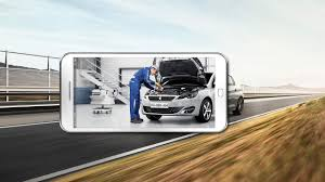 peugeot car servicing and maintenance advice oil recommendations