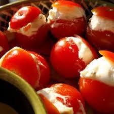 canapé apéro facile amuse bouches toutes les recettes allrecipes